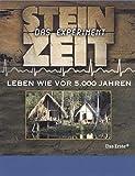 Steinzeit: Das Experiment - Box (4 DVDs)