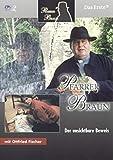 Pfarrer Braun - 07. Der unsichtbare Beweis