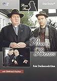 Pfarrer Braun - 09. Kein Sterbenswörtchen
