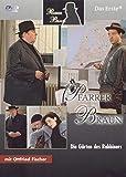 Pfarrer Braun - 14. Die Gärten des Rabbiners