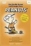 Vol. 1 - Die Charlie Brown & Snoopy Show, Season 1, Episode 1-4