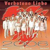 Verbotene Liebe 2006, Broschürenkalender