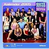 Gute Zeiten, schlechte Zeiten, Broschürenkalender 2006