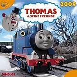Thomas und seine Freunde 2009 Kalender.