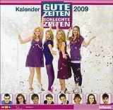 Gute Zeiten - schlechte Zeiten GZSZ 2009