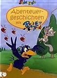 Siebenstein: Abenteuergeschichten mit Rudi & Trudi.
