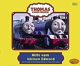 Thomas und seine Freunde, Geschichtenbuch, Band 3: Hilfe vom kleinen Edward.