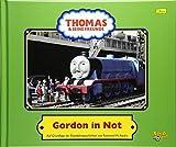 Thomas und seine Freunde, Geschichtenbuch, Band 4: Gordon in Not.
