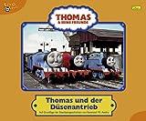Thomas und seine Freunde, Geschichtenbuch, Band 5: Thomas und der Düsenantrieb.