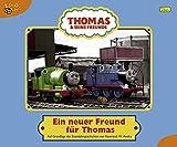 Thomas und seine Freunde, Geschichtenbuch, Band 6: Ein neuer Freund für Thomas.