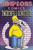Simpsons Sonderband 13: Zwerchfell-Schüttler (Comic)