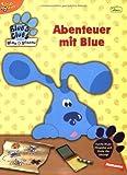 Geschichtenbuch, Band 2: Abenteuer mit Blue