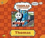 Thomas & seine Freunde, Lokbuch, Bd.1 : Thomas