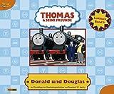 Thomas & seine Freunde, Lokbuch, Bd.4: Donald und Douglas