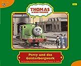 Thomas und seine Freunde, Geschichtenbuch, Band 7: Percy und das Geisterbergwerk