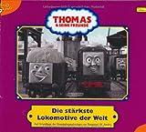 Thomas und seine Freunde, Geschichtenbuch, Band 8: Die stärkste Lokomotive der Welt
