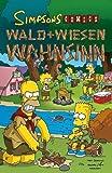 Simpsons Sonderband 15: Wald und Wiesen Wahnsinn (Comic)