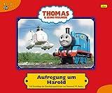 Thomas und seine Freunde, Geschichtenbuch, Band 13: Aufregung um Harold