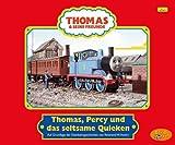 Thomas und seine Freunde, Geschichtenbuch, Band 1: Thomas, Percy und das seltsame Quieken.