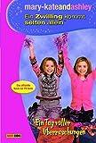 mary-kateandashley, Ein Zwilling kommt selten allein, Bd. 8: Ein Tag voller Überraschungen