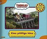 Thomas und seine Freunde, Geschichtenbuch, Band 16: Eine pfiffige Idee.