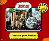 Thomas und seine Freunde, Geschichtenbuch, Band 18: Duncan geht baden