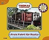 Thomas und seine Freunde, Geschichtenbuch, Band 19: Freie Fahrt für Rusty