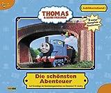 Thomas und seine Freunde, Geschichtenbuch, Band 20: Die schönsten Abenteuer