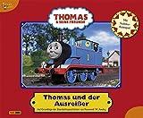 Thomas und seine Freunde, Geschichtenbuch, Band 21: Thomas und der Ausreißer: Bd 21