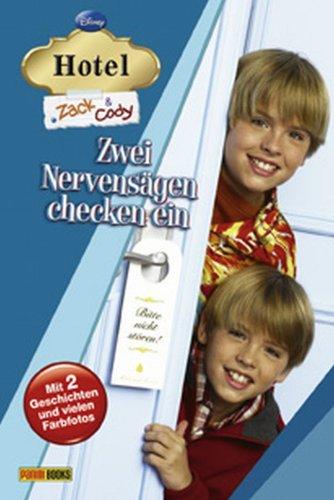 Hotel Zack & Cody,