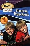 Hotel Zack & Cody, Bd. 2: Chaos im Doppelpack.