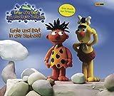 Band 2: Ernie und Bert in der Steinzeit.