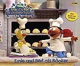 Band 3: Ernie und Bert als Bäcker.