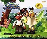 Band 4: Ernie und Bert als Piraten.
