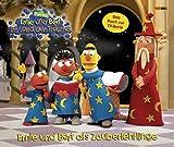 Band 5: Ernie und Bert als Zauberlehrlinge.