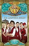 Hotel 13, Band 1: Das Abenteuer beginnt