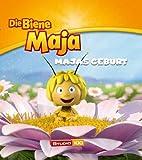 Die Biene Maja - Geschichtenbuch, Bd. 1: Majas Geburt