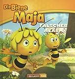 Die Biene Maja - Geschichtenbuch, Bd. 2: Falscher Alarm