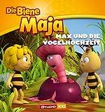 Die Biene Maja - Geschichtenbuch, Bd. 3: Max und die Vogelhochzeit