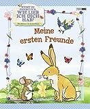 Kindergartenfreundebuch: Meine ersten Freunde