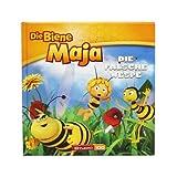 Die Biene Maja - Geschichtenbuch, Bd. 4: Die falsche Wespe