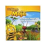 Die Biene Maja - Geschichtenbuch, Bd. 5: Oswalt macht sich Freunde