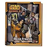 Star Wars Rebels - Meine ersten Freunde