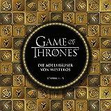 Game of Thrones: Die großen Häuser der Sieben Königslande von Westeros