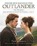 """Hinter den Kulissen von """"Outlander"""": Der offizielle Guide zu Staffel 1 und 2"""