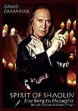 Spirit of Shaolin - Eine Kung Fu Philosophie