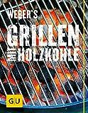 Buch: Holzchips mal anders eingesetzt: Weber's Grillen mit Holzkohle