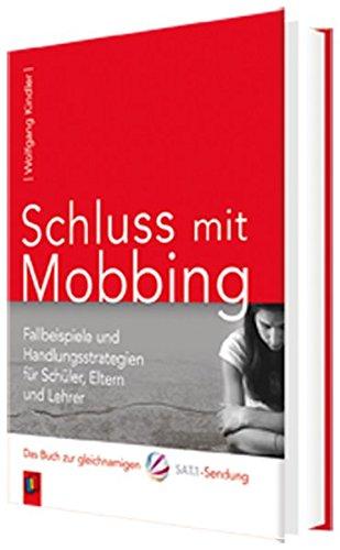 Schluss mit Mobbing: