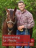 Basistraining für Pferde: Richtig ausbilden - Problemen vorbeugen