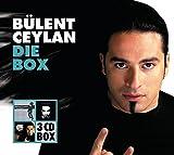 Bülent Ceylan - Die Box (3 CDs)